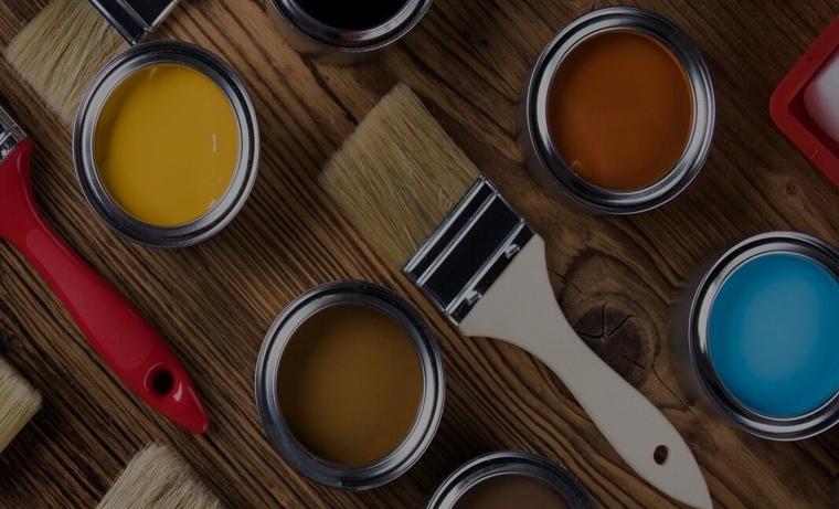 Ako vybrať farebný odtieň do interiéru