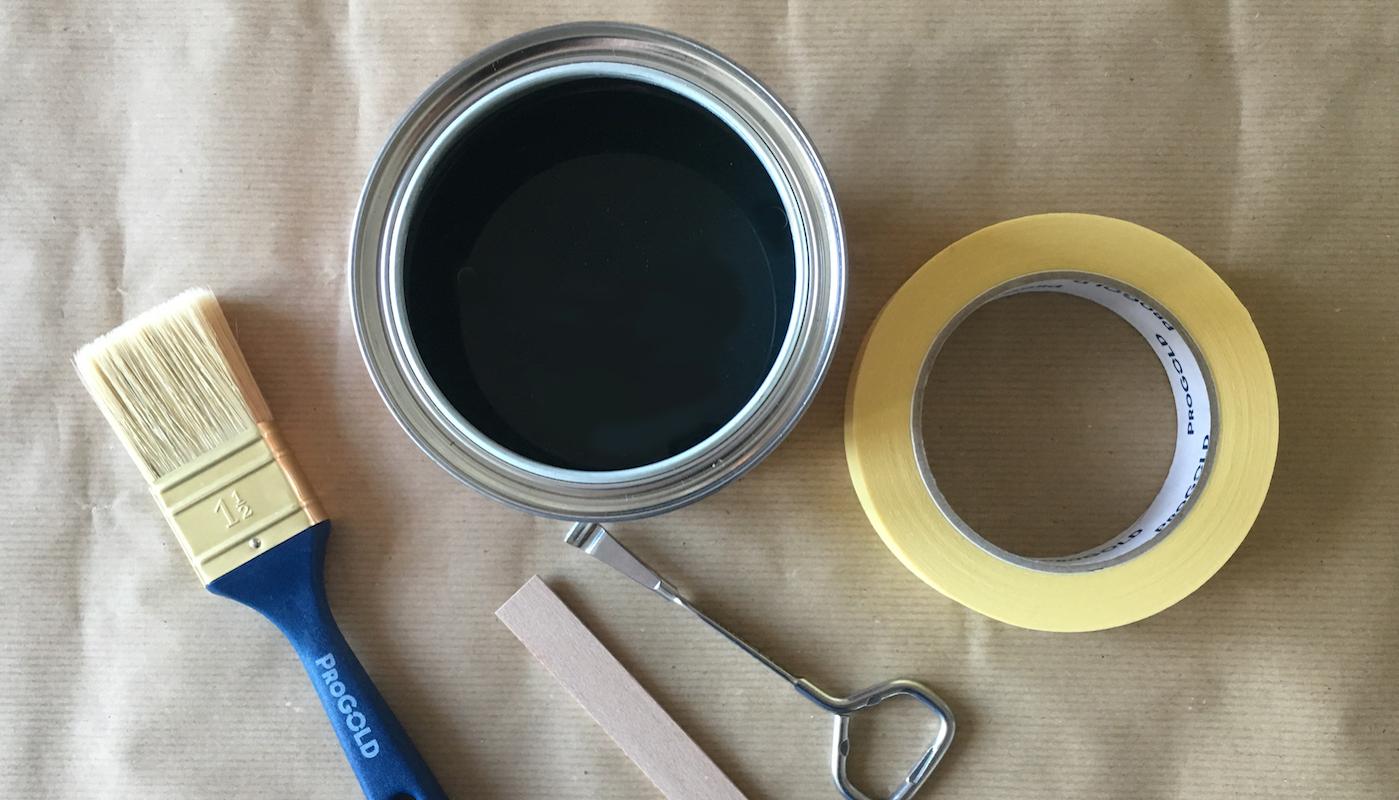 Ako vybrať správne náradie na natieranie