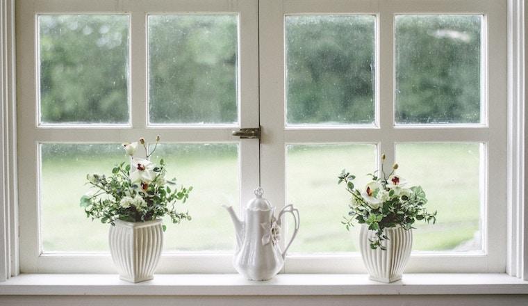 Ako renovovať drevené okná