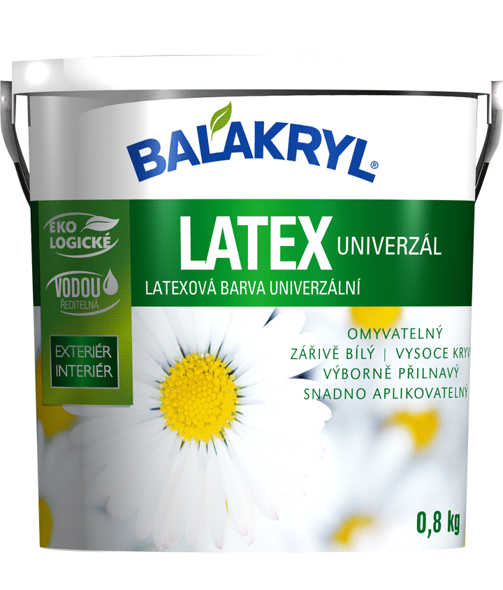 Balakryl Latex UNI